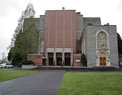 Saint Mark's Episcopal Cathedral in Seattle,WA 98102