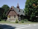 St. John's Episcopal Church in Walpole ,NH 03608