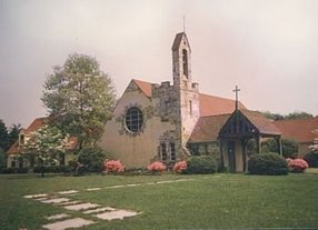 St. Bede's Episcopal Church in Syosset,NY 11791