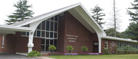 Utica International Seventh-day Adventist in Utica,NY 13502