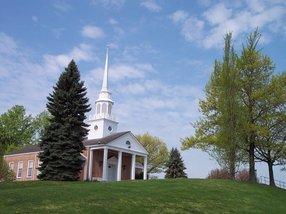 Lawrencefield Parish Church