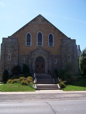 First United Methodist Church of Delmar in Delmar,NY 12054