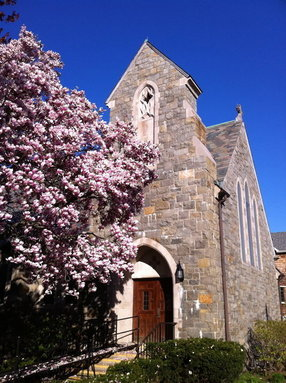 St. Chrysostom's Episcopal Church in Quincy,MA 02170