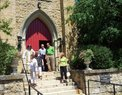 Grace Episcopal Church in Galena,IL 61036