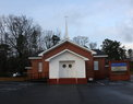 Refuge Baptist Church in Clanton,AL 35046