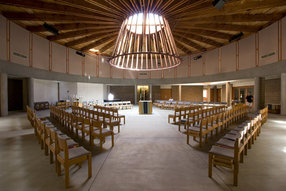 St. Columba's Episcopal Church in Kent,WA 98032
