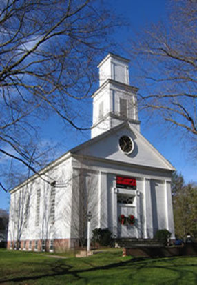 Congregational Church of South Glastonbury