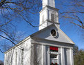 Congregational Church of South Glastonbury in South Glastonbury,CT 06073