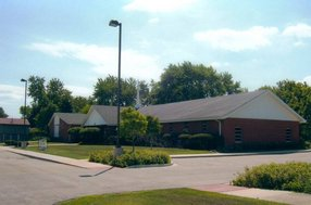 Golf Road Baptist Church