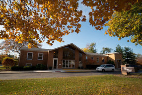 The Orchard Evangelical Free Church in Itasca,IL 60143