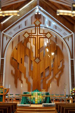 Episcopal Church of St.Matthew