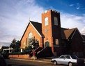 Christ Episcopal Church in Seattle,WA 98105