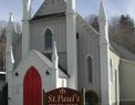 St. Paul's Episcopal Church in Chittenango,NY 13032