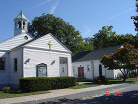 Saint Barnabas by-the-Bay in Villas,NJ 08251
