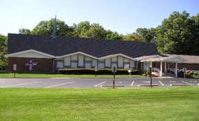 St. John Lutheran Church in Strongsville,OH 44149