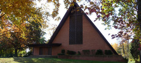 St. Mary Magdalene Episcopal Church in Silver Spring,MD 20906