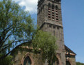 Trinity Episcopal Church on the Green in New Haven,CT 06510