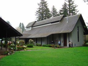 St. Aidan's Episcopal Church in Gresham,OR 97030