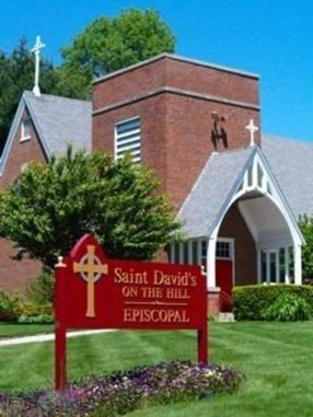 St. David's on the Hill in Cranston,RI 02920