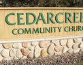 Cedarcreek Community Church in Eau Claire,WI 54701