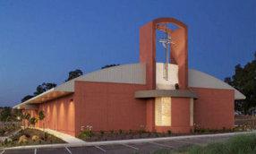 Faith Episcopal Church in Cameron Park,CA 95682