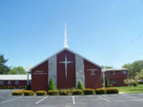 Philipsburg Gospel Tabernacle