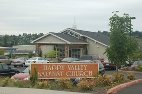 Happy Valley Baptist Church in Happy Valley,OR 97086-6013