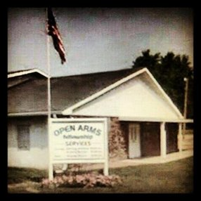 Open Arms Fellowship in Salem,IL 62881-4056