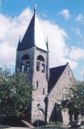 Trinity (Episcopal) Church, Michigan City in Michigan City,IN 46360