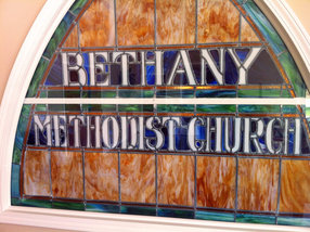 Bethany United Methodist Louisville