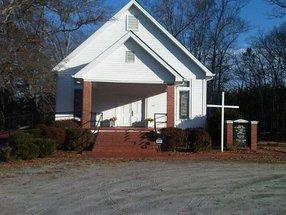 Liberty Christian Church (Disciples of Christ) in Newnan,GA 30263-3919