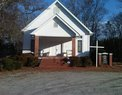 Liberty Christian Church (Disciples of Christ) in Newnan,GA 30263-3919