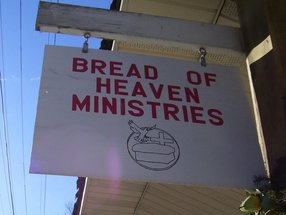 Bread Of Heaven Roanoke VA