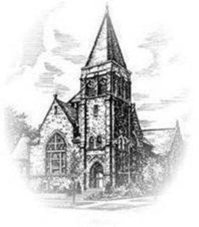 First United Methodist Church of London, Ohio