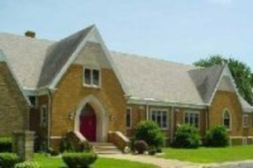 McCoy Memorial Baptist Church
