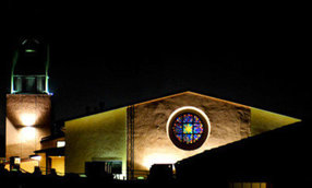 Our Lady of Guadalupe Church in Hermosa Beach,CA 90254-4934