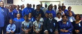 Reformation Church Inc.