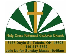 Holy Cross Reformed Catholic Church in Toledo,OH 43608-2005