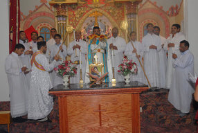 St. Mary's Jacobite Syriac Orthodox Church (Malankara)