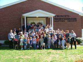 Trinity-Northbrook Baptist Church