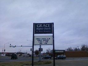 Grace Baptist Church of West Memphis