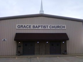 Grace Baptist Church of West Memphis in West Memphis,AR 72301-2662