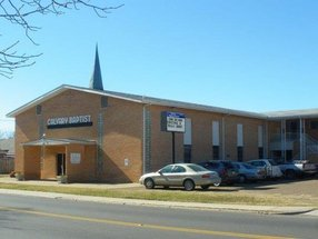 Calvary Baptist Church (Irving, TX) in Irving,TX 75061-7741