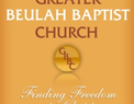 Greater Beulah Baptist Church (GBBC)
