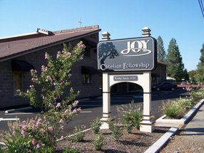 Joy Christian Fellowship in Medford,OR 97501-1551
