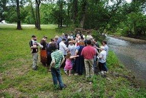 Osage Mills Baptist Fellowship in Bentonville,AR 72712-6787