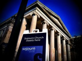 Sojourn Church of metro Huntsville