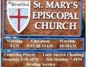 St. Mary's Episcopal Church Laguna Beach