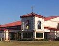 St. Patrick Catholic Church Lufkin , Tx
