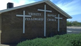 Trinity Baptist Fellowship Church in Phoenix,AZ 85040-3822